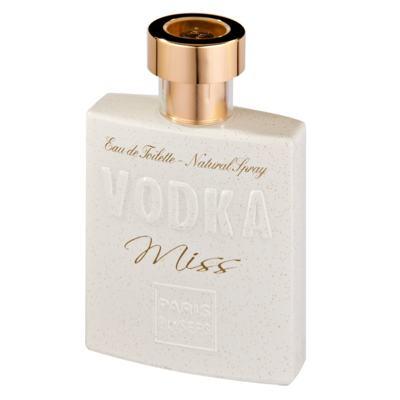 Imagem 3 do produto Miss Vodka Paris Elysees - Perfume Feminino - Eau de Toilette - 100ml