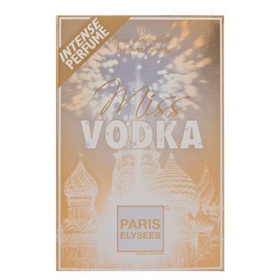 Imagem 5 do produto Miss Vodka Paris Elysees - Perfume Feminino - Eau de Toilette - 100ml