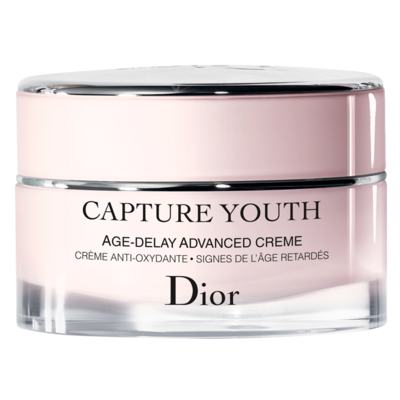 Creme Anti-Idade Dior - Capture Youth Advanced - 50ml