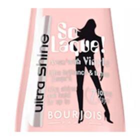 So Laque Ultra Shine Bourjois - Esmalte - 28 - Rose Lounge