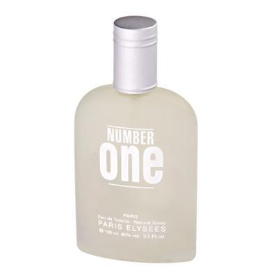 Imagem 1 do produto Number One Paris Elysees - Perfume Unissex - Eau de Toilette - 100ml