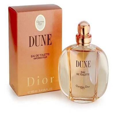 Dune Dior - Perfume Feminino - Eau de Toilette - 100ml