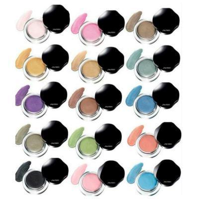 Imagem 3 do produto Shimmering Cream Eye Color Shiseido - Sombra - VI226