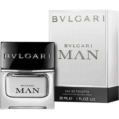 Imagem 2 do produto BVLGARI Man BVLGARI - Perfume Masculino - Eau de Toilette - 30ml