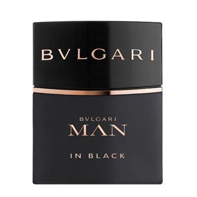 Imagem 1 do produto BVLGARI Man in Black BVLGARI - Perfume Masculino - Eau de Parfum - 30ml