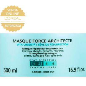 Kérastase Résistance Force Architect - Máscara de Tratamento - 500ml