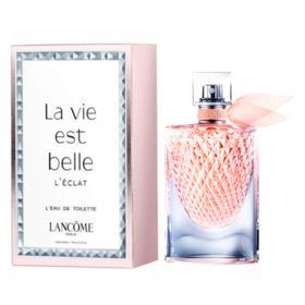 La Vie Est Belle L'Éclat Lancôme - Perfume Feminino - Eau de Toilette - 50ml