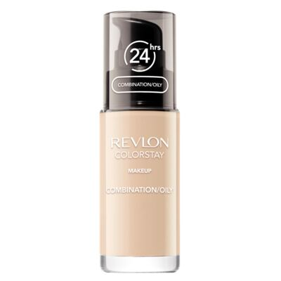 Imagem 1 do produto Colorstay Pump Combination/Oily Skin Revlon - Base Líquida - 150 Buff