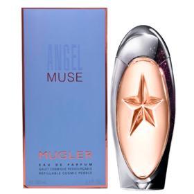 Angel Muse Mugler - Perfume Feminino - Eau de Parfum - 100ml