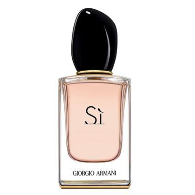 Imagem 1 do produto Si Giorgio Armani - Perfume Feminino - Eau de Parfum - 50ml