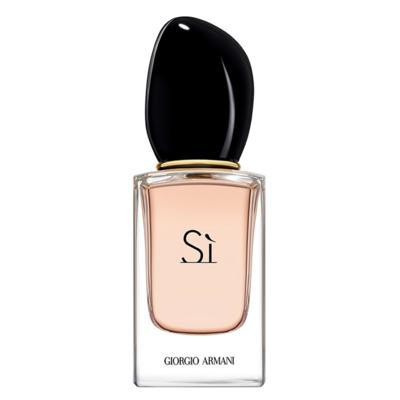 Si Giorgio Armani - Perfume Feminino - Eau de Parfum - 30ml