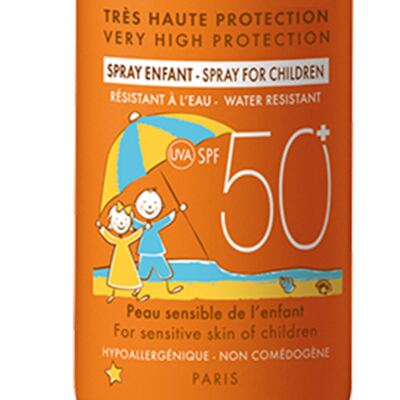 Imagem 2 do produto Àvene Fps 50 Infantil Avène - Protetor Solar - 200ml