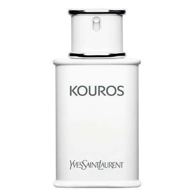 Imagem 2 do produto Kouros Yves Saint Laurent - Perfume Masculino - Eau de Toilette - 50ml