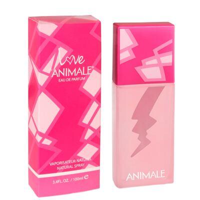 Imagem 2 do produto Love Animale - Perfume Feminino - Eau de Parfum - 100ml