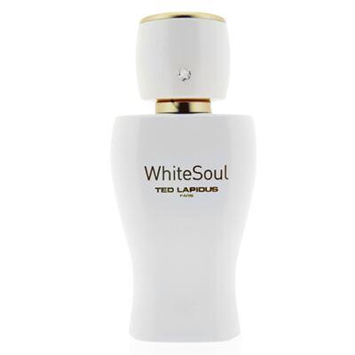 White Soul Ted Lapidus - Perfume Feminino - Eau de Parfum - 100ml