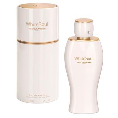 Imagem 2 do produto White Soul Ted Lapidus - Perfume Feminino - Eau de Parfum - 100ml
