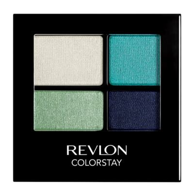 Revlon Colorstay 16 Hour Revlon - Paleta de Sombras - Decadent