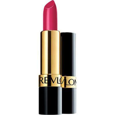 Super Lustrous Lipstick Revlon - Batom - 445 - Teak Rose