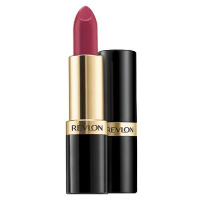 Super Lustrous Lipstick Revlon - Batom - Berry Couture