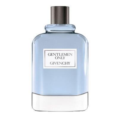 Gentlemen Only Givenchy - Perfume Masculino - Eau de Toilette - 150ml