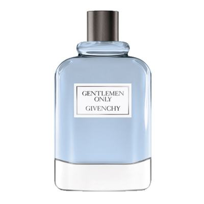 Imagem 2 do produto Gentlemen Only Givenchy - Perfume Masculino - Eau de Toilette - 150ml