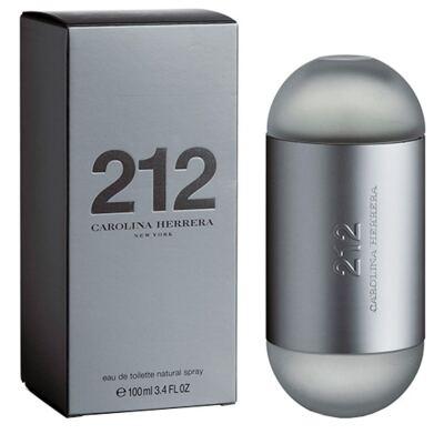 Imagem 2 do produto 212 NYC Carolina Herrera - Perfume Feminino - Eau de Toilette - 100ml
