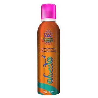 Sweet Hair Corazón de Melón Efervescente - Tratamento - 260ml