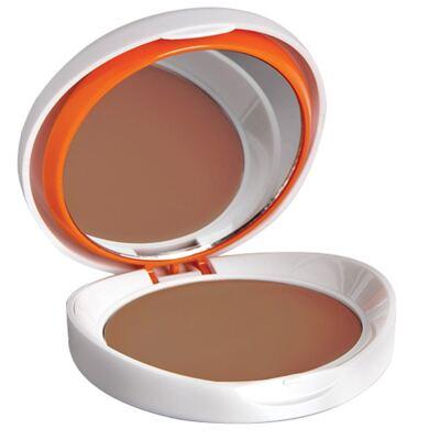 Imagem 1 do produto Heliocare Max Defense Compact Fps 50 Heliocare - Protetor Solar - Brown