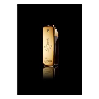 Imagem 4 do produto 1 Million Paco Rabanne - Perfume Masculino - Eau de Toilette - 50ml
