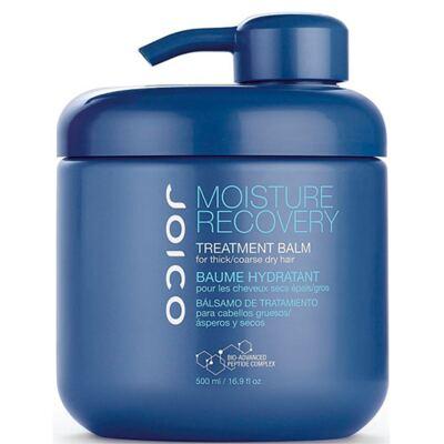 Joico Moisture Recovery Treatment Balm - Tratamento Hidratante - 500ml
