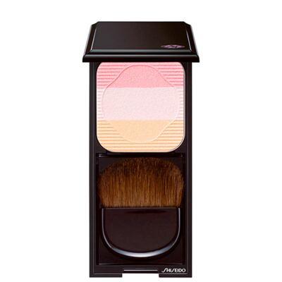 Imagem 1 do produto Face Color Enhancing Trio Shiseido - Blush - PK1