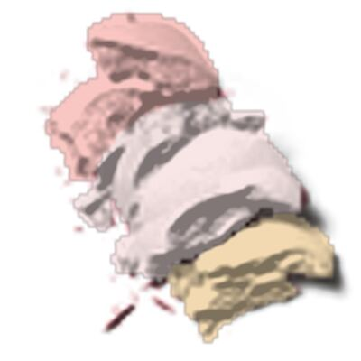 Imagem 3 do produto Face Color Enhancing Trio Shiseido - Blush - PK1