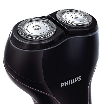 Imagem 4 do produto Barbeador Elétrico Philips 2 Cabeças Recaregável Sem Fio PQ222