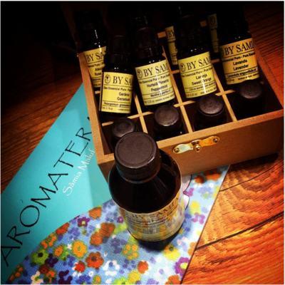 Imagem 1 do produto Kit Iniciante de Aromaterapia