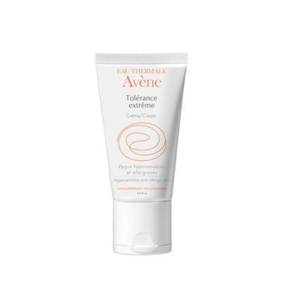 Avéne Tolérance Extrême Avène - Tratamento Facial para Peles Sensíveis - 50ml