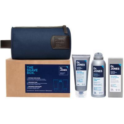 The Shave Box Dr.Jones- Kit - Kit
