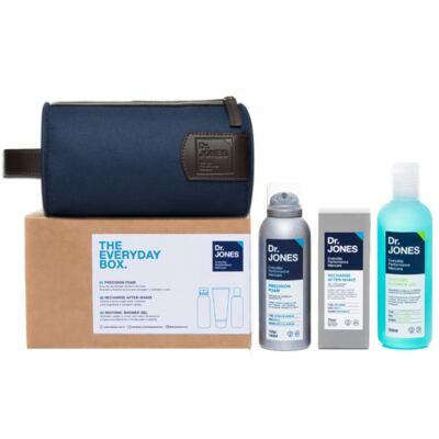 Imagem 1 do produto The Everyday Box Dr. Jones - Kit - Kit