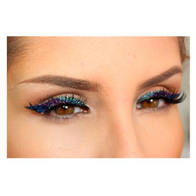 Imagem 2 do produto Delineador Adesivo Glamour Girl - That Girl - Kit