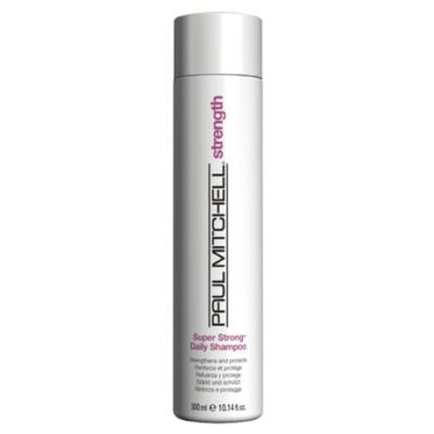 Imagem 2 do produto Kit Shampoo + Condicionador Paul Mitchell Super Strong Daily - Kit