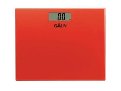 Imagem 2 do produto BALANÇA DIGITAL COLORS RED CA9001 GLIFE