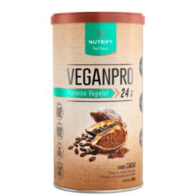 Veganpro Nutrify - Cacau   550g