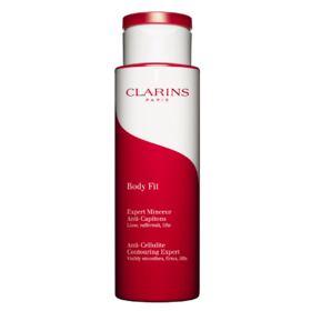 Gel Anticelulite Clarins - Body Fit - 200ml