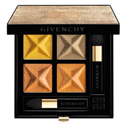 Imagem 1 do produto Paleta de Sombras Givenchy Prisme Quat Palette Ors Audacieux - Quarteto
