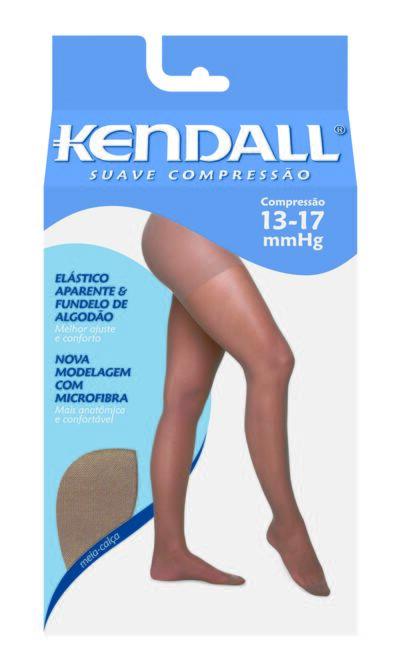 Imagem 1 do produto MEIA CALÇA 13-17 SUAVE KENDALL - CASTANHO PONTEIRA FECHADA P