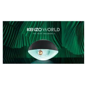 Kenzo World Kenzo Perfume Feminino - Eau de Parfum - 50ml