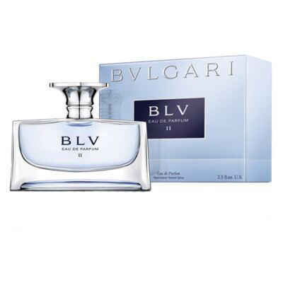 Imagem 1 do produto Blv Edp Ii BVLGARI - Perfume Feminino - Eau de Parfum - 75ml