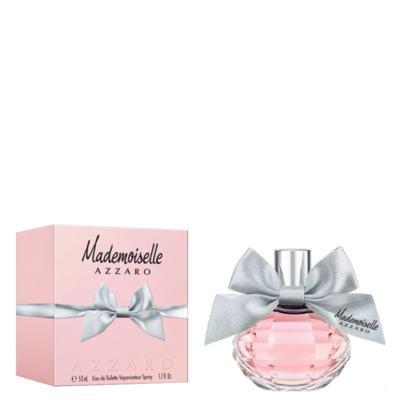 Imagem 2 do produto Mademoiselle Azzaro - Perfume Feminino - Eau de Toilette - 50ml