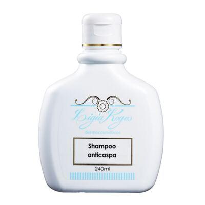 Imagem 1 do produto Ligia Kogos Shampoo Tratamento Anticaspa - Shampoo Anticaspa - 240ml