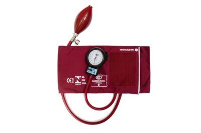 Imagem 5 do produto Kit Esteto Littmann Cardiology IV Framboesa com Aparelho de Pressão Bic Vinho