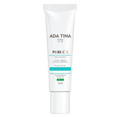 Imagem 1 do produto Pure C 5 Ada Tina - Rejuvenescedor Facial - 30ml